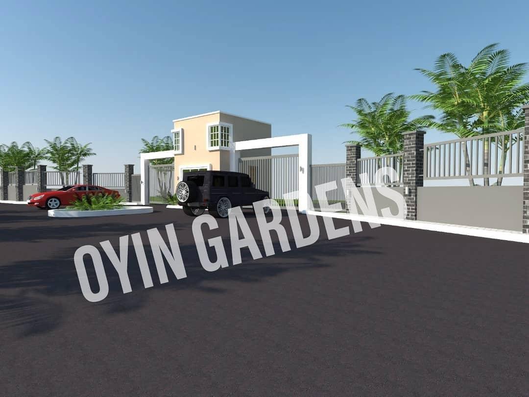 Oyin Gardens
